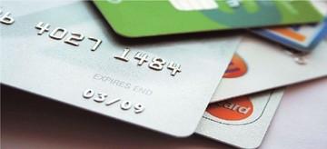 Mε πιστωτική η εξόφληση των χρεών στην εφορία