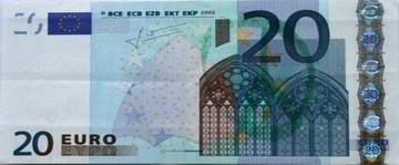 Η εφορία του κατάσχεσε 20 ευρώ από τον τραπεζικό λογαριασμό για χρέη 6.754 ευρώ