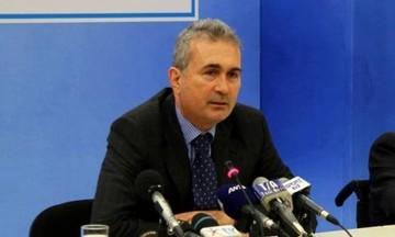 Γ. Σπανουδάκης: Εχουμε το μονοπώλιο στο ίντερνετ έως το 2020