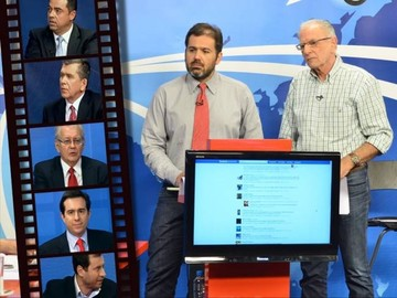 """Η μάστιγα της ανεργίας στο """"Αποκαλύτω"""" των Χαρδαβέλα-Λαζαρόπουλου(Video)"""