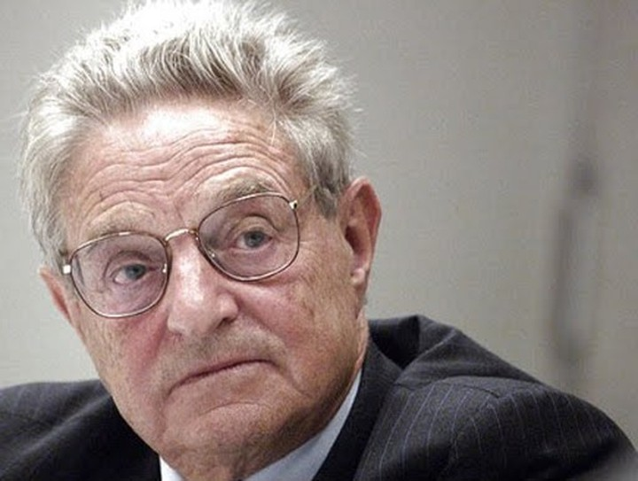 Soros: Η Ευρωζώνη μπορεί να επιβιώσει από την έξοδο της Ελλάδας