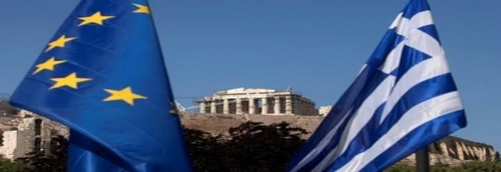 WSJ: Πως θα φύγει η Ελλάδα από το ευρώ (VIDEO)
