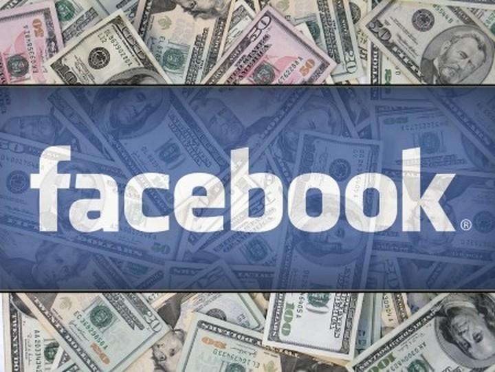 Στα 100 δισ. δολάρια η αξία του Facebook