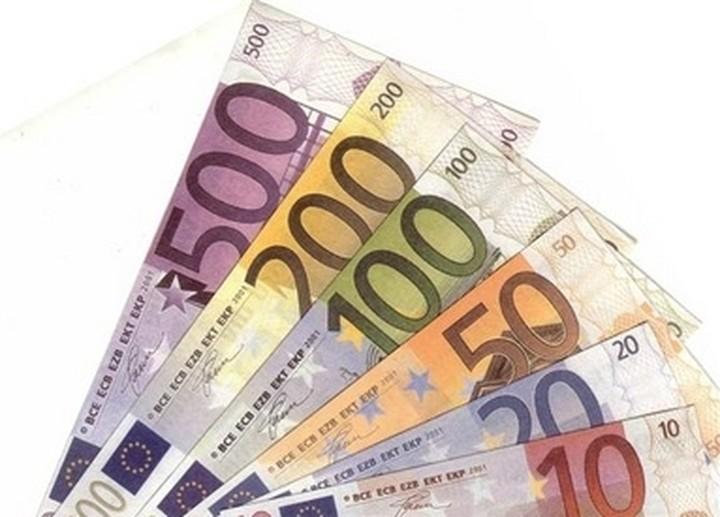 Νέο χαμηλό τετραμήνου για το ευρώ