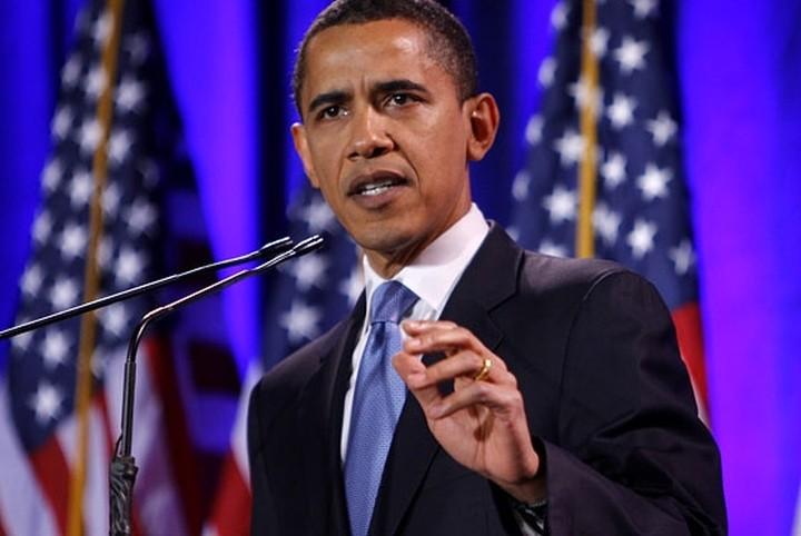 Ομπάμα: Ό,τι συμβαίνει στην Ελλάδα έχει επιπτώσεις στις ΗΠΑ