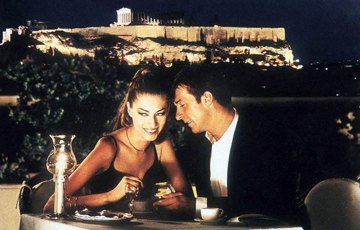 Ξαναβγαίνουμε Αθήνα και αυτήν την Τρίτη