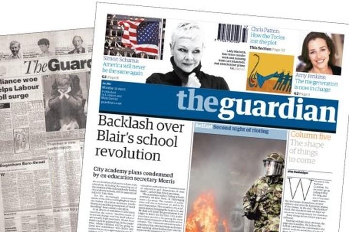 Guardian: Η Ελλάδα στον δρόμο εξόδου από την Ευρωζώνη