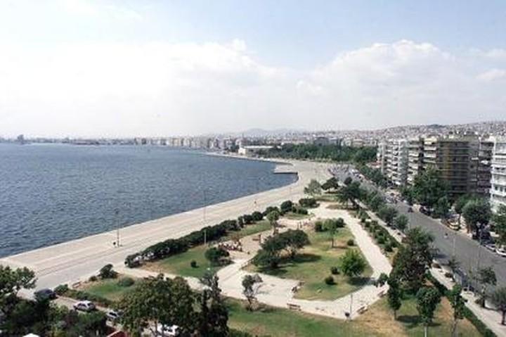 Δέκα νέα πάρκα στη Θεσσαλονίκη