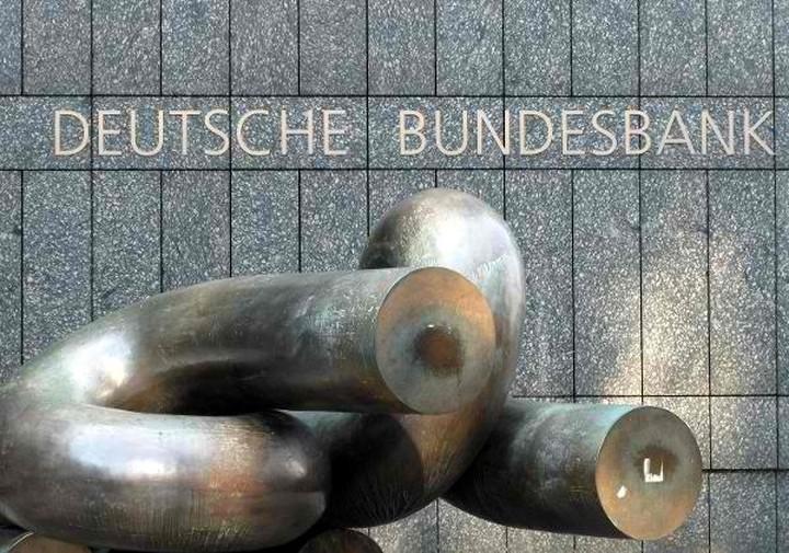 Bundesbank: Ακρως ανησυχητική η κατάσταση στην Ελλάδα