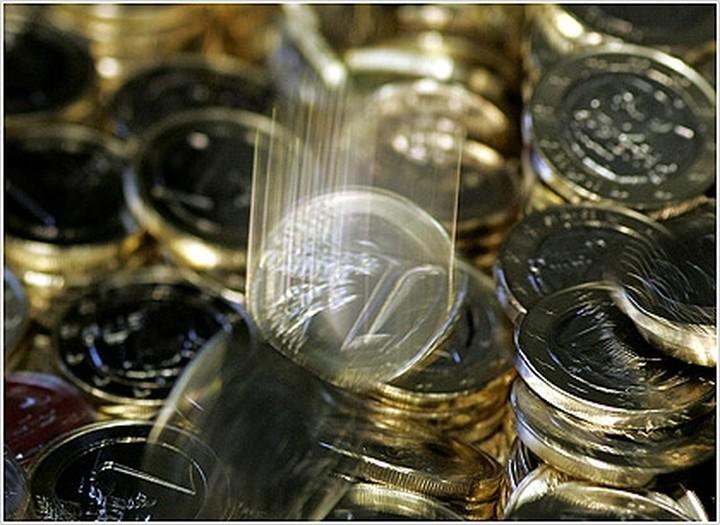 Μείωση 17,3% στο έλλειμμα τρεχουσών συναλλαγών