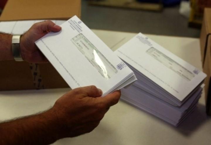 Eιδοποιητήρια στους οφειλέτες στέλνει το Υπ. Οικονομικών