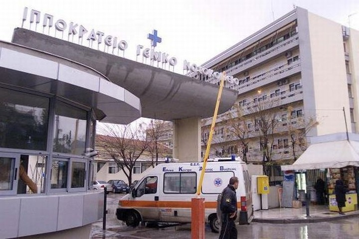 """""""Αμαρτωλές"""" προμήθειες 4 εκ. ευρώ στο Ιπποκράτειο"""