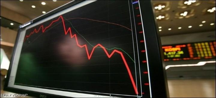 Στα επίπεδα του 1990 γύρισε το ΧΑ. Περίπου 30% οι απώλειες του μήνα