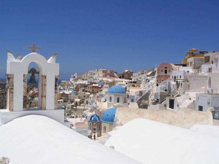 WSJ: Οι τουρίστες λένε «όχι» στην Ελλάδα