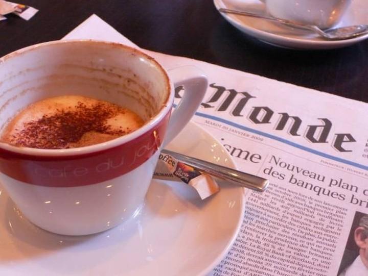 Le Monde: Δράστε πριν η Ελλάδα μας παρασύρει στο βυθό!