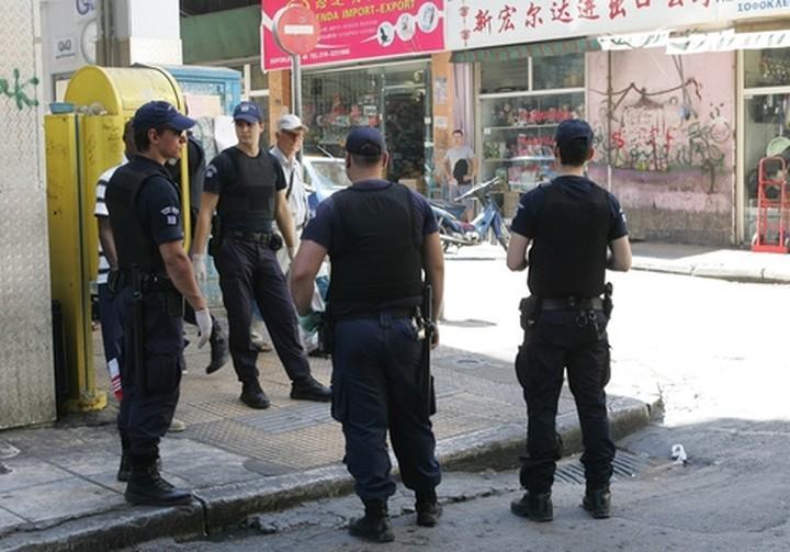 Κόντρα Δημάρχου-Υπουργού Προστασίας για την αστυνόμευση στην Αθήνα