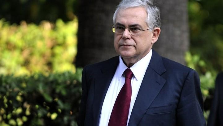 Reuters: O Παπαδήμος ζήτησε σκληρή δήλωση από την Κομισιον - Το διαψευδει ο πρώην πρωθυπουργός