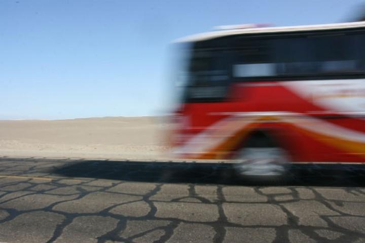 Τετραήμερη απεργία των οδηγών τουριστικών λεωφορείων από την Δευτέρα του Αγ.Πνεύματος