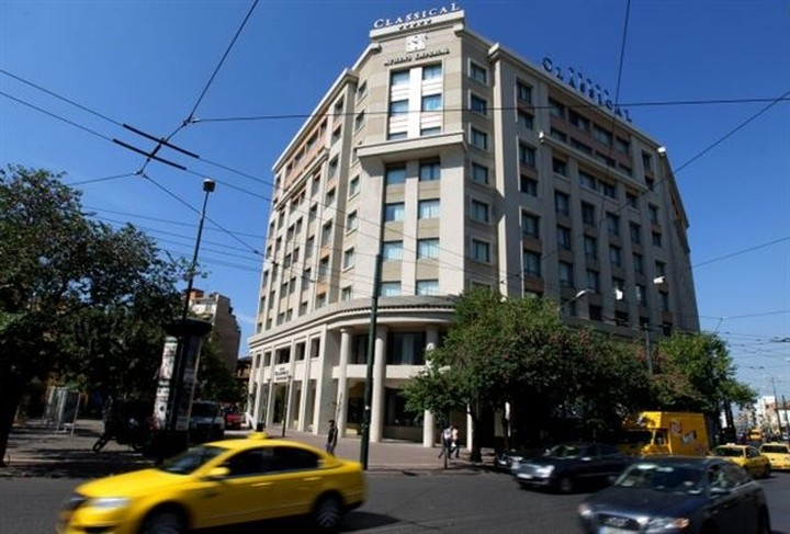Πάνω από 20 ξενοδοχεία έκλεισαν την τελευταία διετία στην Αθήνα