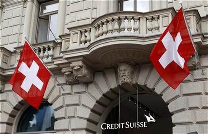 Reuters: Ανοίγει το δρόμο για την φορολόγηση των ελληνικών καταθέσεων η συμφωνία Ελβετίας-Γερμανίας