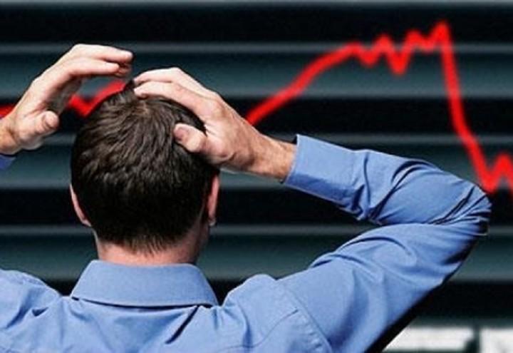 Ζημίες 23,4 δισ. ευρώ για 226 εισηγμένες στο Χρηματιστήριο το πρώτο 3μηνο του 2012