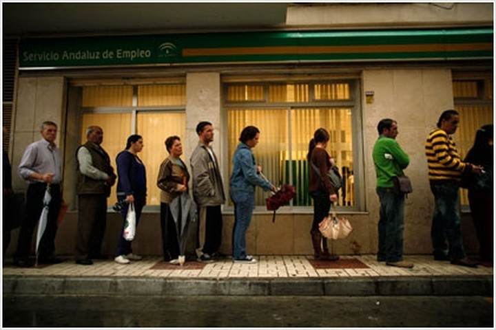 Ευρωζώνη: Άλμα της ανεργίας στο 11%