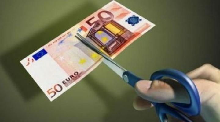 Ποιοι θα πληρώσουν πιθανό κούρεμα όλων των δανείων