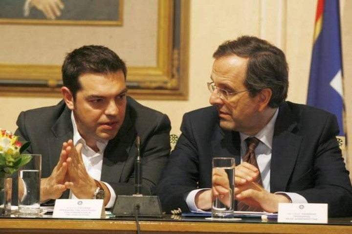 Tα βρίσκουν ΝΔ-ΣΥΡΙΖΑ για το ντιμπέητ