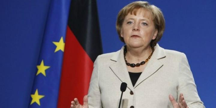 Απειλές προς την Ελλάδα εξαπολύει η Μέρκελ