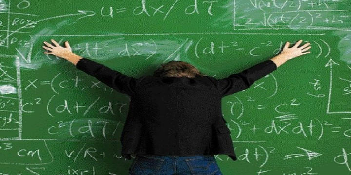 Οι ληστές μπορούν να «πιαστούν» από τα μαθηματικά