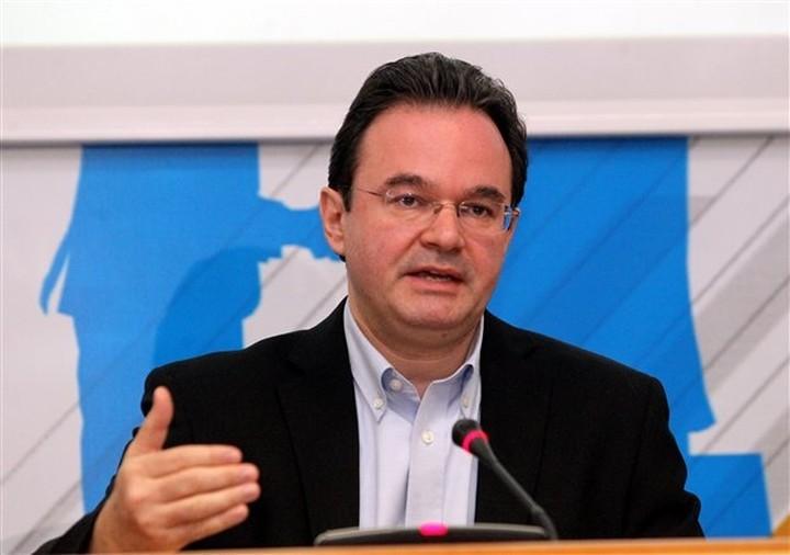 """""""Να μην υποτιμάται το κόστος ενδεχόμενης εξόδου της Ελλάδας από το ευρώ"""""""