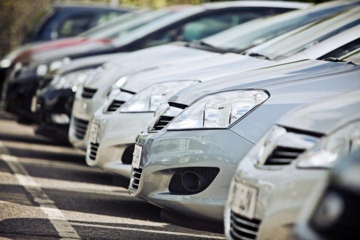 Ανασφάλιστα 1,8 εκατ. αυτοκίνητα