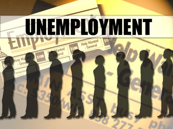Πιο ψηλά η ανεργία - Έφτασε στο 21,9%