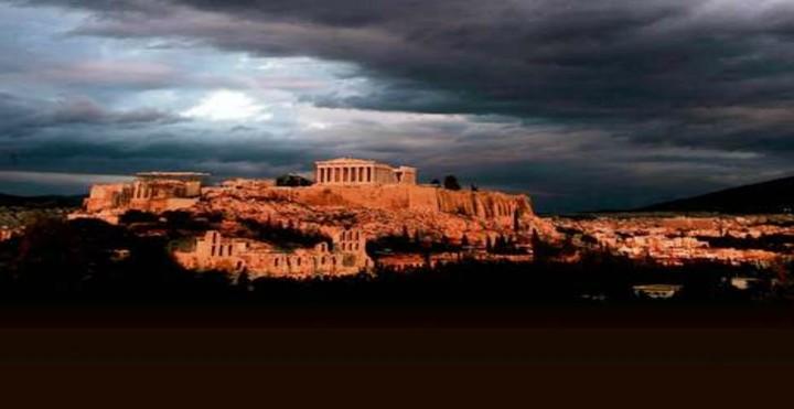 "Bild: ""Η εικόνα της Αθήνας σοκάρει"""