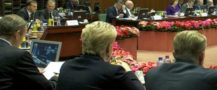 Κρίσιμη τηλεδιάσκεψη του Eurogroup στις 17:00