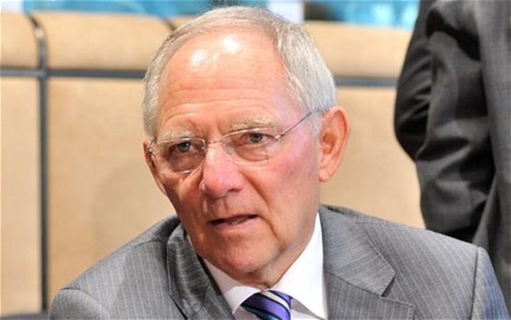 Σόιμπλε: Δεν θα θεσπιστεί άμεσα ο φόρος στις χρηματοοικονομικές συναλλαγές