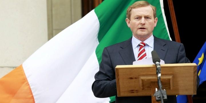 Η ιρλανδική συμφωνία δεν έχει τίποτα να ζηλέψει από την ισπανική