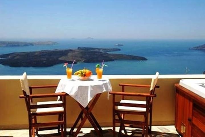Αυξάνουν οι τιμές στα ελληνικά ξενοδοχεία