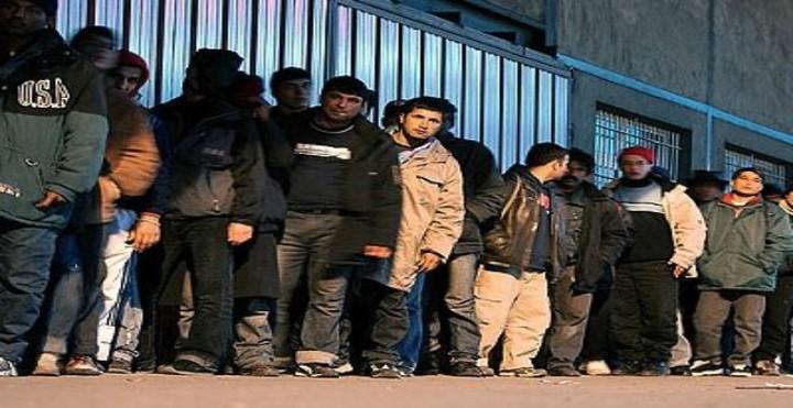 Αυξάνονται οι μετανάστες που επιλέγουν εθελοντικό επαναπατρισμό