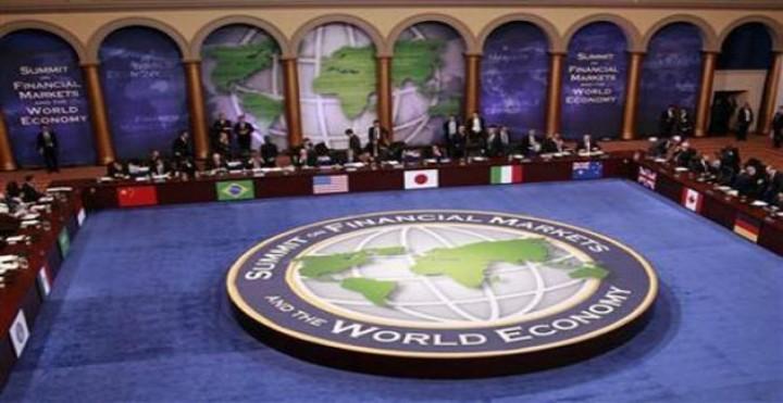 Σε ετοιμότητα οι Κεντρικές Τράπεζες ενόψει G20