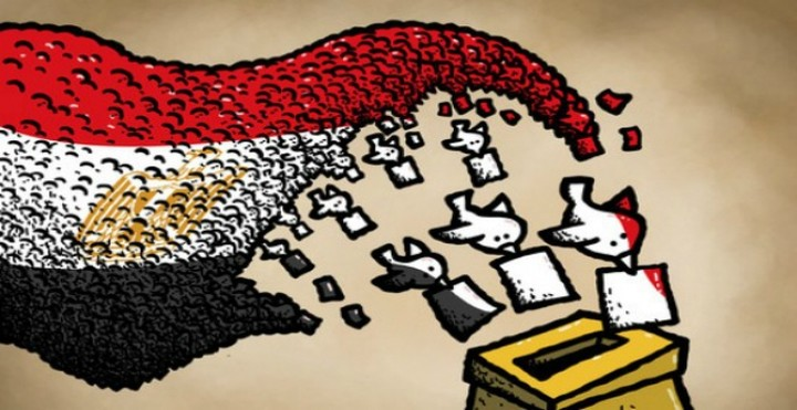 Εκλογές και στην Αίγυπτο