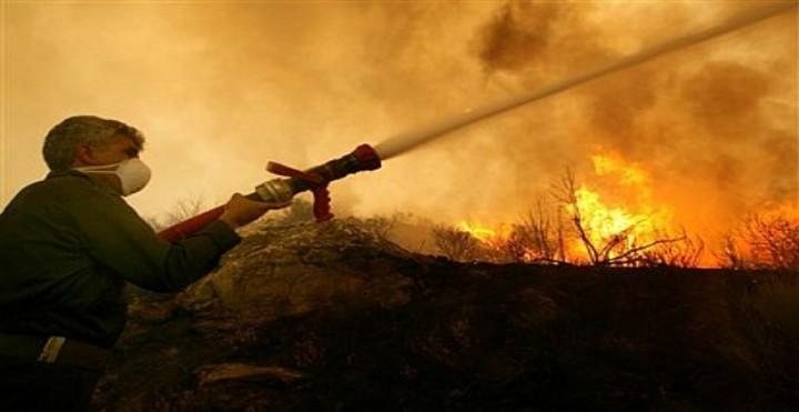 «Οι πρώτες πυρκαγιές του καλοκαιριού για την Αττική»