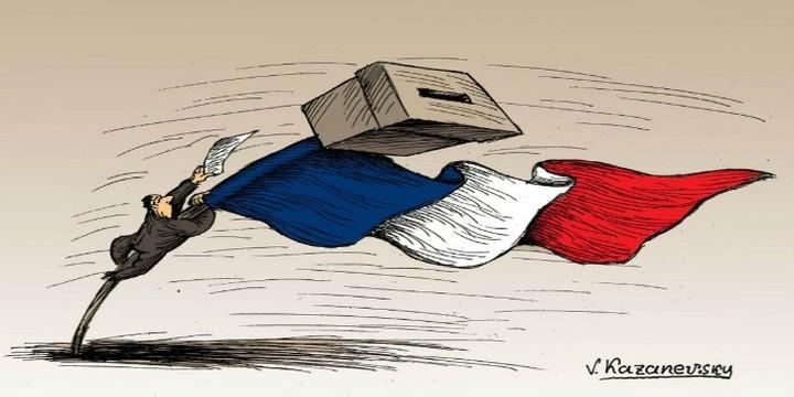 Γαλλία: Την απόλυτη πλειοψηφία κερδίζει το Σοσιαλιστικό Κόμμα του Ολάντ