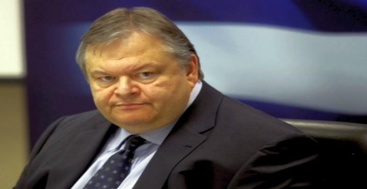 Βενιζέλος: Η χώρα πρέπει να έχει κυβέρνηση μέχρι αύριο