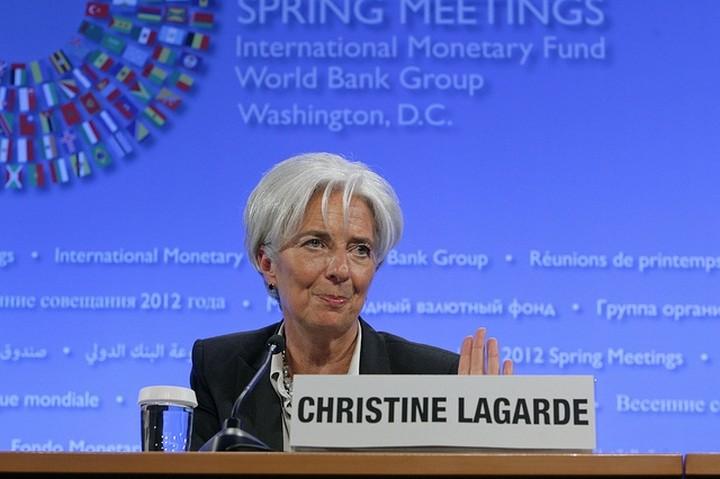ΔΝΤ: Αυξάνει τα κεφάλαιά του κατά 90 δισ. δολάρια