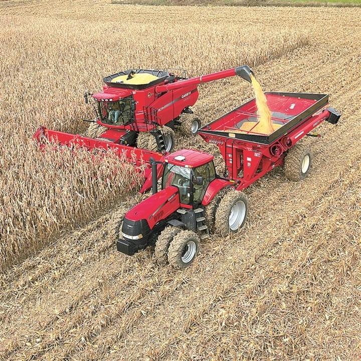 Μειώθηκε το αγροτικό εισόδημα κατα 5,6%