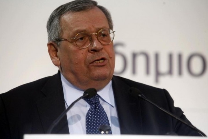 Παραιτήθηκε από την ηγεσία της Δράσης ο Στέφανος Μάνος