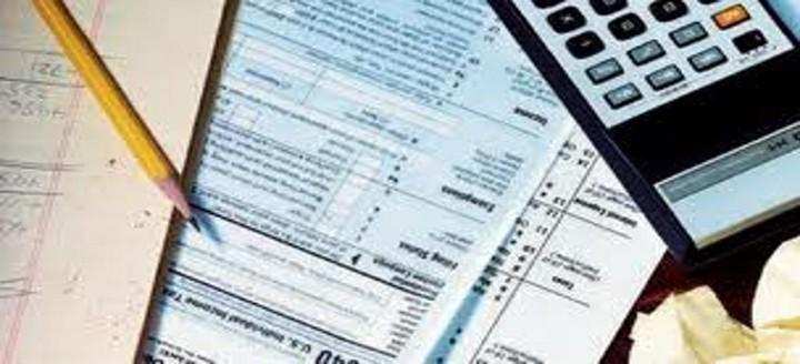 Θες έκπτωση φόρου; Απόδειξη