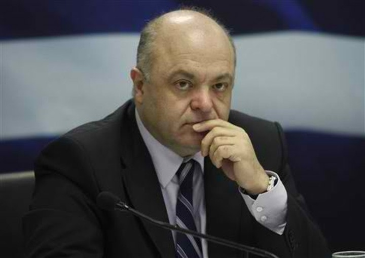 Παράταση ως το 2016 θα ζητήσει ο Γ. Ζανιάς