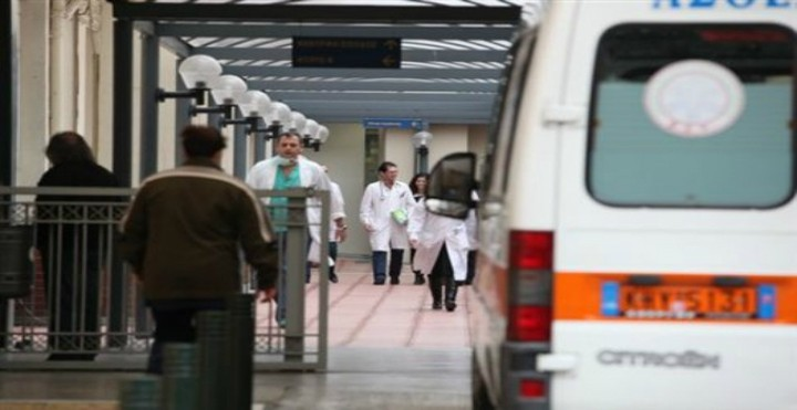 Στο νοσοκομείο μετά τον Αν.Σαμαρά και ο Β. Ράπανος